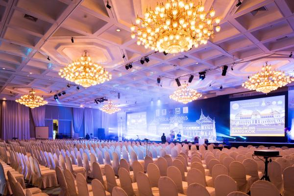 Vibhavadee Ballroom (ABC) at Centara Grand at Central Plaza Ladprao Bangkok