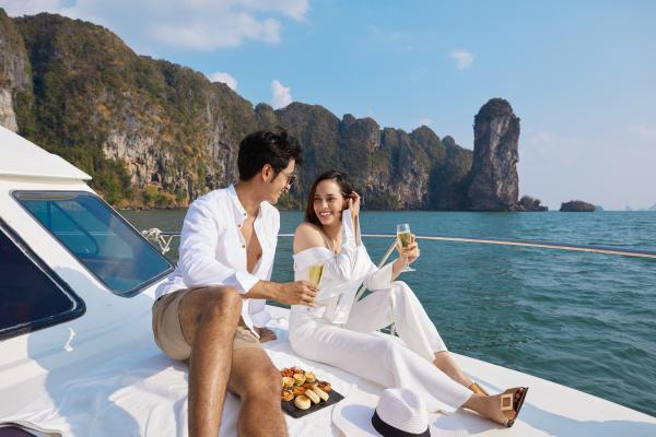 Centara Grand Beach Resort & Villas, Krabi Day Tour Lifestyle