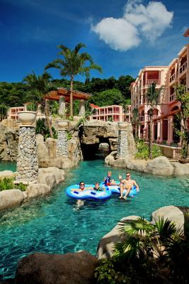 Lazy River at Centara Grand Beach Resort Phuket (CPBR)