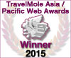 Best Asia/Pacific Hotel Resort Website