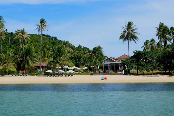 SAVE 50% at Centara Coconut Beach Resort