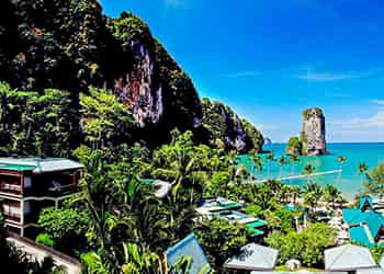 Best Rates on Krabi hideaways
