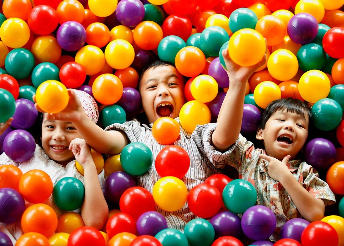 activities u0026 fun games for children at centara hotels